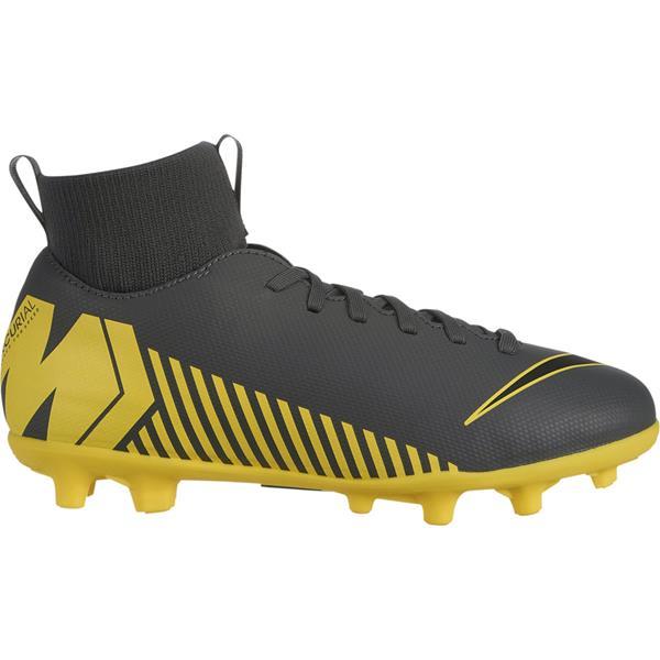 najlepsze trampki strona internetowa ze zniżką najnowsza kolekcja Buty piłkarskie Nike Mercurial Superfly 6 Club MG JR AH7339 ...