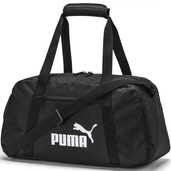 Torba Puma Phase Sports czarna 075722 01 Cena, Opinie