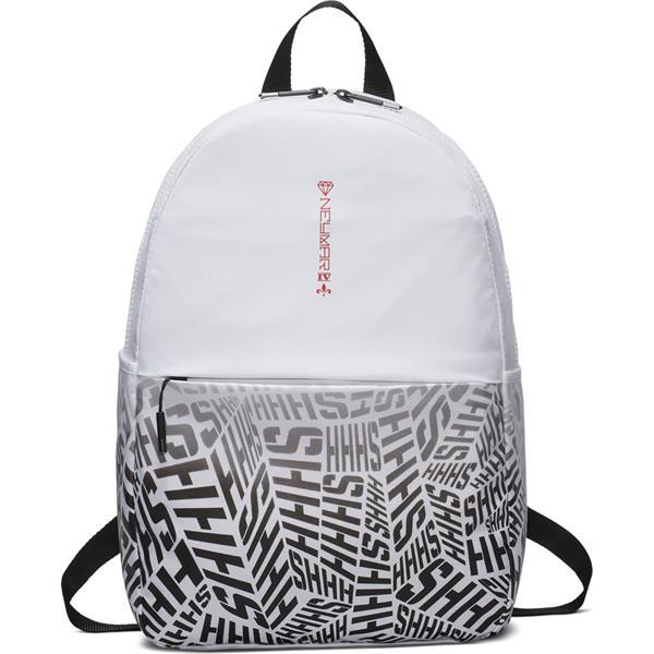 1fa57bfaf4475 Plecak Nike Neymar JUNIOR BKPK biały BA5537 100 - Cena
