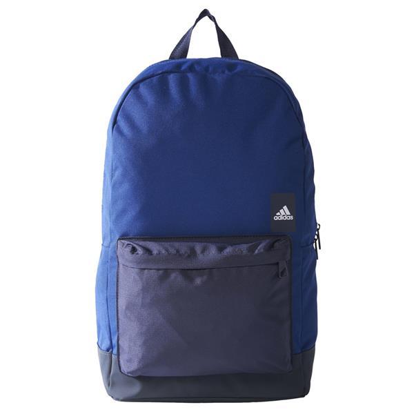 bdf2e3112d7ed PLECAK adidas A CLASSIC M BLO niebieski BR1562 - Cena, Opinie – Sklep  Sportbazar.pl