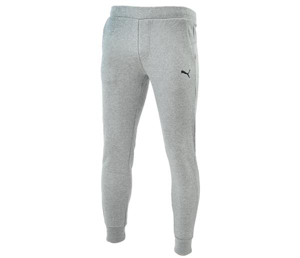 SPODNIE PUMA ESSENTIAL SWEAT SLIM FL roz M 838266