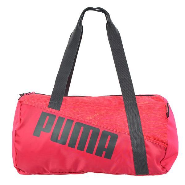 sprzedaż usa online najnowsza kolekcja 100% wysokiej jakości Torba Puma Studio Barrel czerwona 73816 02 - Cena, Opinie ...