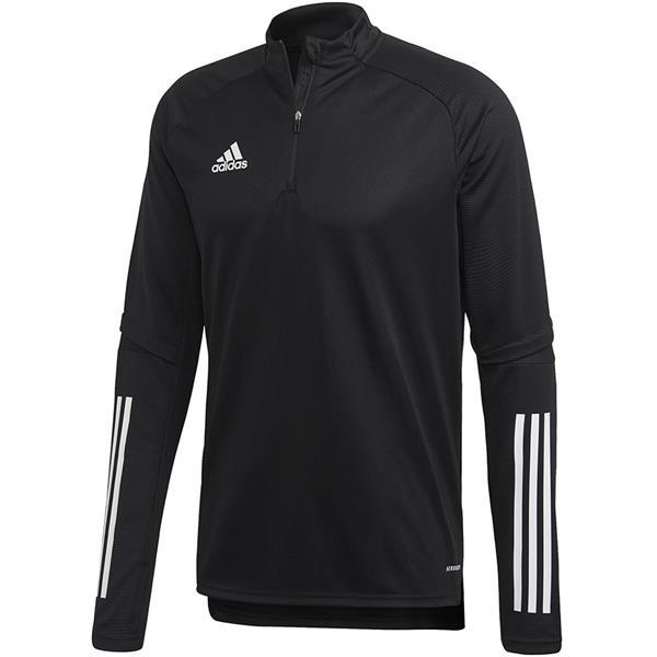 Bluza męska adidas Condivo 20 Training Top czarna FS7116