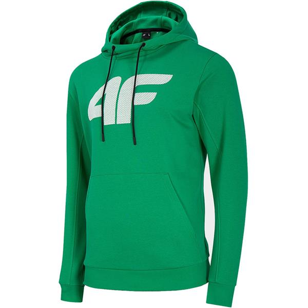 Bluza męska 4F zielona NOSH4 BLM002 41S
