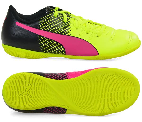 BUTY PUMA EVO POWER 4.3 TRICKS IT JR 103626 01 (1)