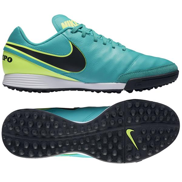 BUTY NIKE TIEMPO GENIO II LEATHER TF 819216 307 (1