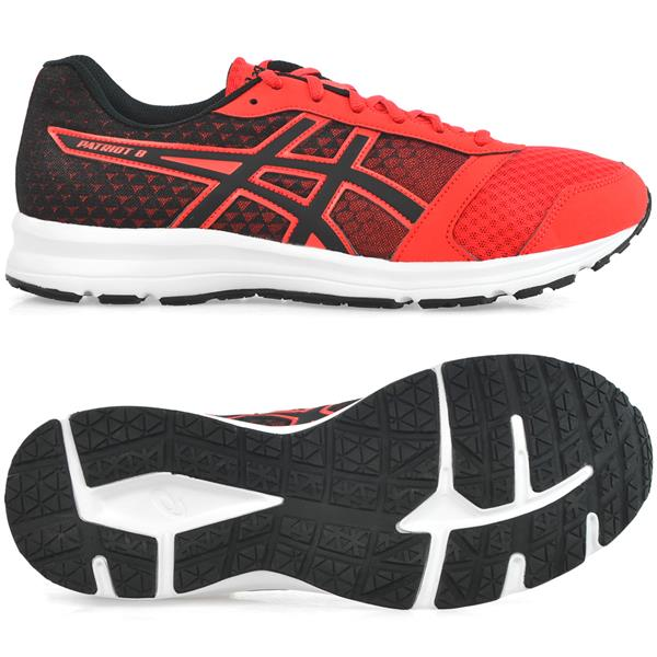 BUTY ASICS PATRIOT 8 T619N-2390 (1)