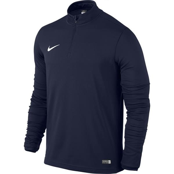 Nike BLUZA ACADEMY 14 SDLN KNIT JKT czarna 588470 010