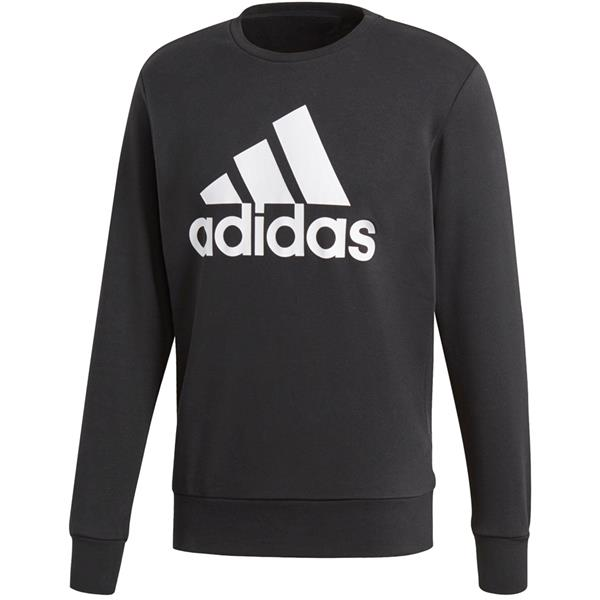 Bluza męska adidas Essentials Big Logo Crew CD6275 Cena