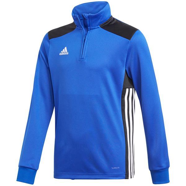 BLUZA adidas TIRO 15 TRANING TOP niebieska S22425 Ceny i
