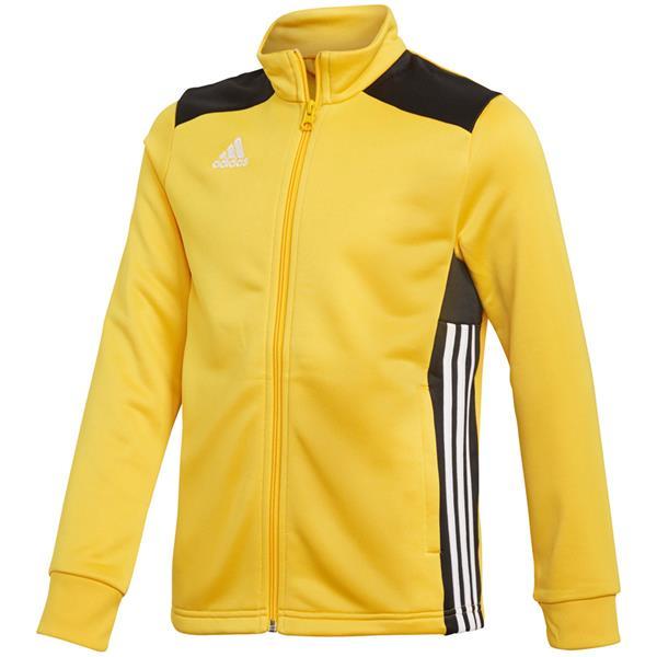 BLUZA adidas REGISTA 18 PES JR żółta CZ8630 Cena, Opinie