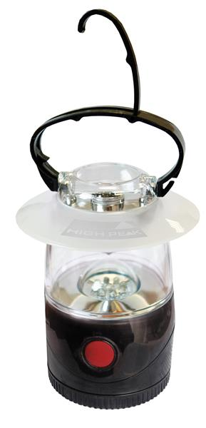 LAMPKA LED HIGH PEAK 41485