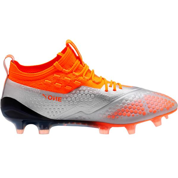 Buty piłkarskie Puma One 1 Syn FG AG 104722 01 Cena
