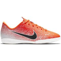 Buty piłkarskie Nike Hypervenom Phelon 3 DF FG JR 917772 801