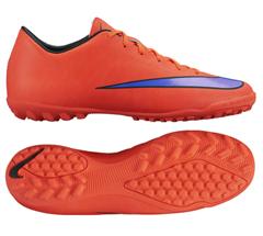 7814cc38fdd Buty piłkarskie Nike Mercurial Vapor 12 Pro TF AH7388 701 - Cena ...