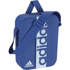 2b0639b437089 TOREBKA adidas LINEAR PERFORMANCE ORGANIZER czarny S99975 - Cena, Opinie –  Sklep Sportbazar.pl