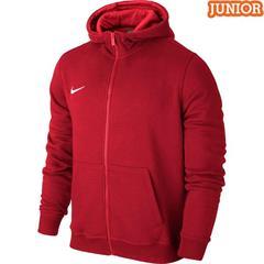 Bluza męska Nike Team Club FZ Hoody niebieska 658497 463