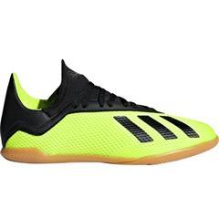 30e406adb1bf Buty piłkarskie adidas Nemeziz Tango 18.4 IN JR DB2384 - Cena ...